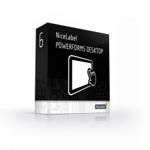 NiceLabel PowerForms Desktop